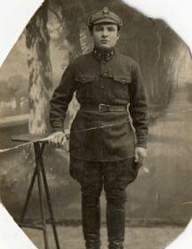 Калашев Сергей Иванович