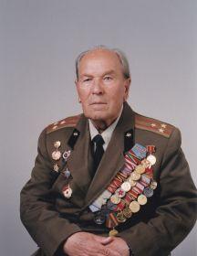 Москвин Александр Иванович