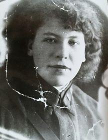 Винокурова Анастасия Алексеевна