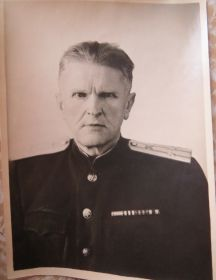 Мушников Николай Михайлович