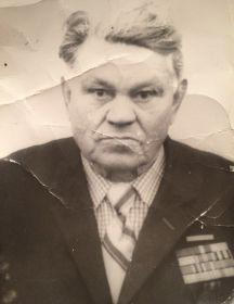 Фомичев Павел Григорьевич