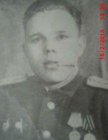 Архипов Михаил Прохорович