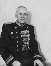 Жуков Константин Михайлович