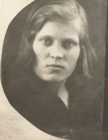 Виноградова Екатерина Ивановна