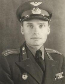 Бузин Павел Андреевич