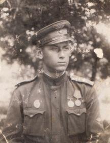 Леденёв Владимир Степанович