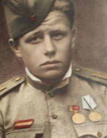 Аниканов Михаил Павлович