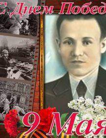 Каменский Василий Иннокентьевич