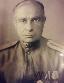 Шевченко Евгений Платонович