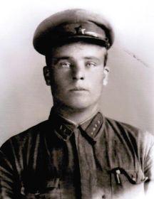 Хоменко Павел Яковлевич