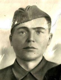 Cтарчиков Гаврил Иванович