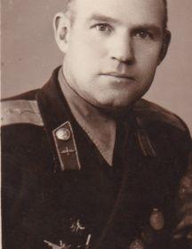 Годовиков Николай Александрович