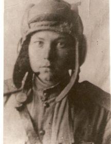 Жуков Константин Ефимович