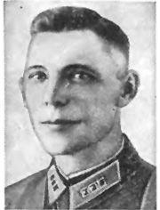 Тощенко Викентий Никанорович