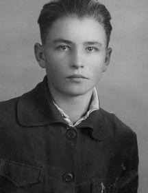 Пироженко Степан Дмитриевич