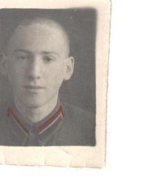 Венгеров Владимир Владимирович