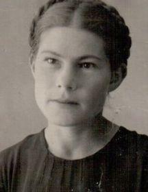 Морёнова Александра Васильевна