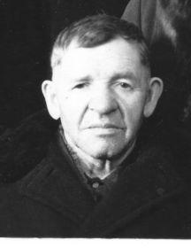 Сергеев Егор Васильевич