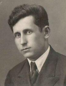 Морёнов Владимир Павлович
