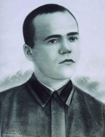 Пашкевич Максим Устинович