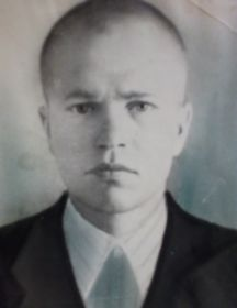 Алёшин Егор Иванович