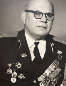 Чуев Евгений Иванович