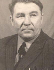 Менделев Сергей Егорович