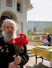 Ефимов Виктор Степанович