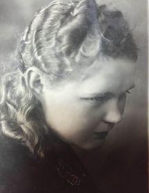 Нефедова Анна