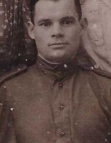 Иванов Алексей Федотович