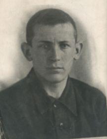 Юдин Евгений Васильевич