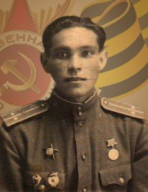 Сапожников Михаил Иванович