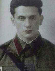 Евзерихин Абрам Ноевич