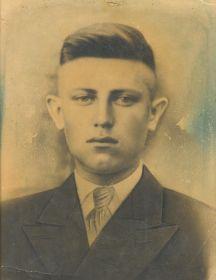 Паньков Георгий Викторович