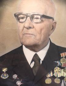 Алексашин Георгий Никифорович
