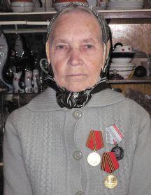 Балаева Зоя Ивановна