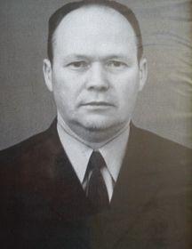 Овчинников Григорий Ивановичч
