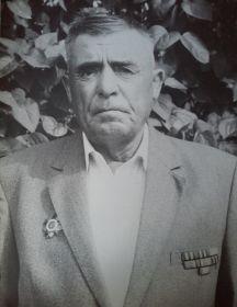 Саблин Алексей Петрович