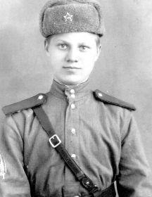 Брежнев Василий Константинович