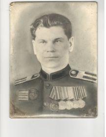Михеев Василий Александрович