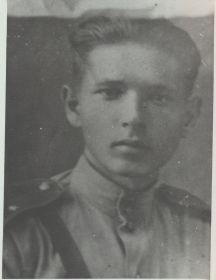 Лазарь Яков Михайлович (Шмулевич?)