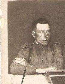 Жуков Михаил Ефимович