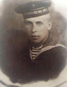 Манычкин Алексей Никифорович