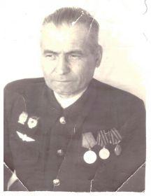 Юртаев Георгий Петрович