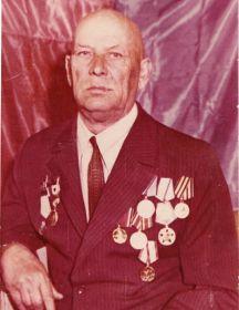 Змеев Никифор Павлович