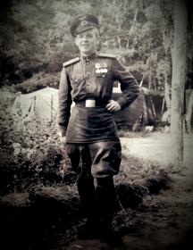 Макаров Евгений Петрович