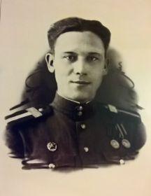 Крячек Николай  Степанович