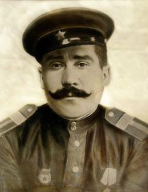 Манник Леонтий Данилович