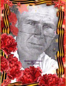 Балыдин Семен  Леонтьевич