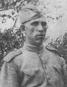 Чупрынин Иван Андреевич